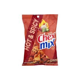 General Mills Chex Mix Hot & Spicy Snack Mix 248g