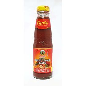 Pantai Sweet and Sour Sauce, 200ml
