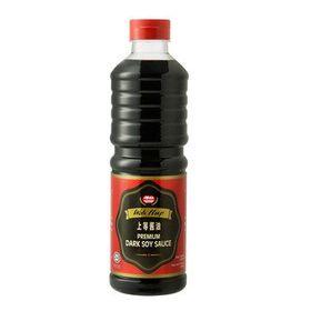 Woh Hup Premium Dark Soy Sauce, 640ml