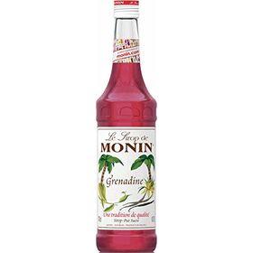 Monin Grenadine Syrup, 700ml