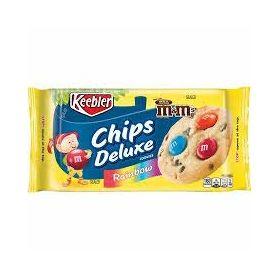 Keebler Chips Deluxe Rainbow Cookies, 320g