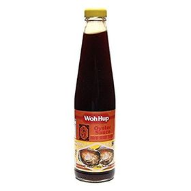 Woh Hup Oyster Sauce, 480g