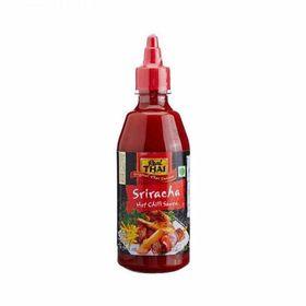 Real Thai Sriracha Chilli Sauce, 240ml