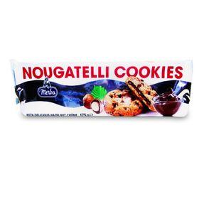 Merba Nougatelli Cookies Hazelnut Creme 175g