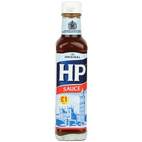 HP Original Sauce, 255g