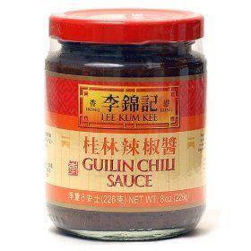 LEE KUM KEE Chili Sauce (226g)