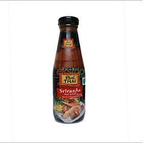 Real Thai Sriracha Chilli Sauce, 430ml