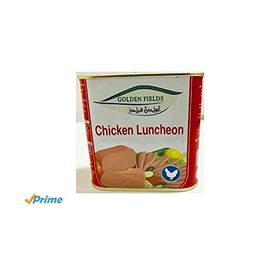 Golden Fields Chicken Luncheon, 340g