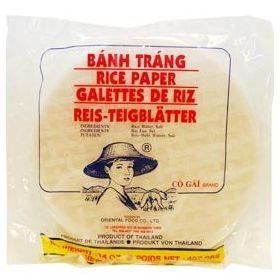 Banh Trang Rice Paper, 400g