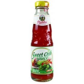 Pantai Sweet Chilli Sauce (Sugar Free) , 200ml