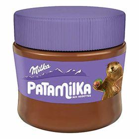 Milka Patamilka Aux Noisettes ( Hazelnut Chocolate Spread ) Bottle, 240g