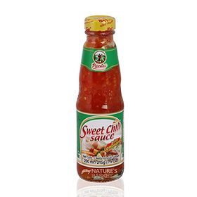 Sweet Chili Sauce with Lemongrass , Pantai , 200ml