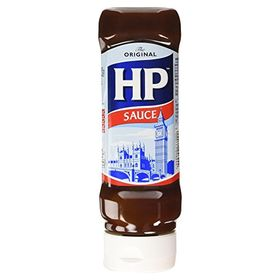 HP Sauce - Original Brown Sauce - 450g