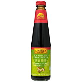 Lee Kum Kee Vegetarian Oyster Flavoured Sauce - 510 Grams