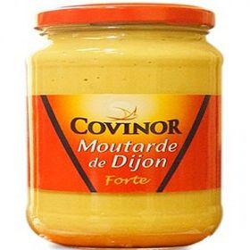 Covinor Dijon Mustard 370gms