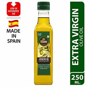 Disano Extra Virgin Olive Oil, 250ml