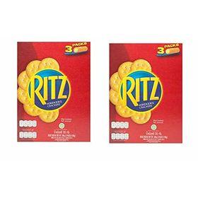 Ritz Cracker Biscuit ( Pack of 2 ), 300g