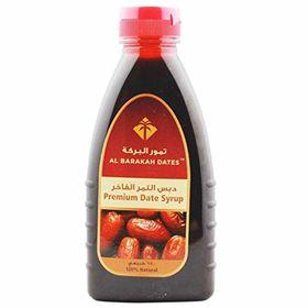 Al Barakah Date Syrup, 400g Bottle