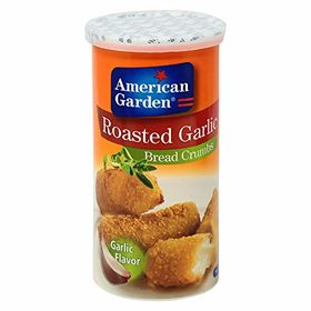 American Garden Roasted Garlic Bread Crumbs 425g