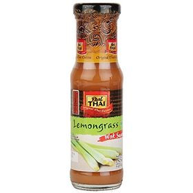 Real Thai Lemon Grass Sauce, 150 ml