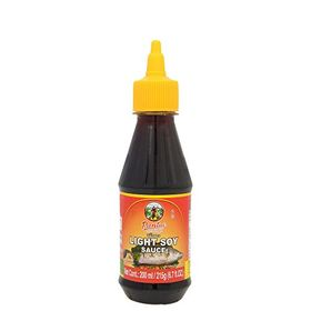 Pantai Light SOYA Sauce, 200ml
