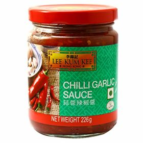 Lee Kum Kee Chili Garlic Sauce 226g