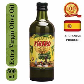 Figaro Extra Virgin Olive Oil, 500ml