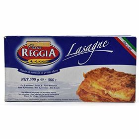 Reggia Pasta Lasagne , 500g