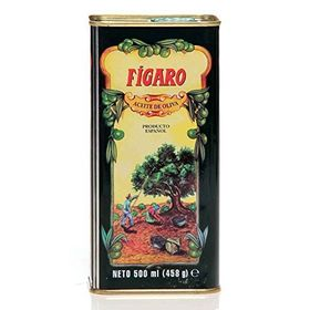 Figaro Olive Oil ( Edible Oil )  (1000ml)