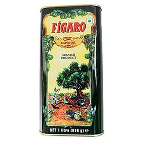 Figaro Olive Oil 1000ml, Pack of 2 (Original Spanish Product)