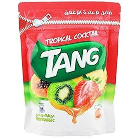 Mondelez International (Kraft) Tang Tropical Cocktail Packet, 500 g