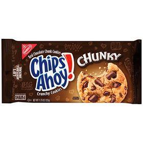 Nabisco Chips Ahoy Chuncky, 333g