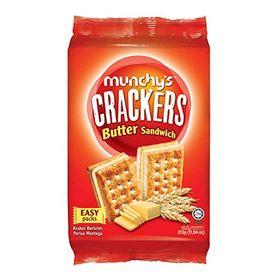 Munchy's Sandwich Cracker, 313g