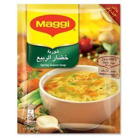 Maggi Spring Season Soup, 59g
