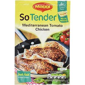 Maggi Tomato Seasoning, 24g