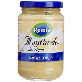 Remia Dl Jon Mustard, 370g