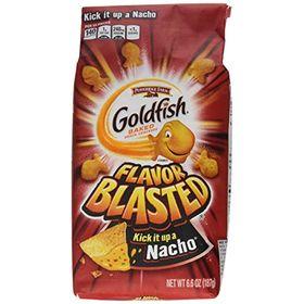 Pepperidge Farm Goldfish - Flavour Blasted Nacho, 187g
