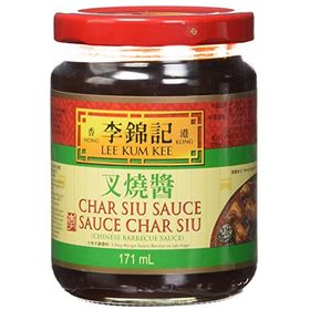 Lee Kum Kee Char Siu Sauce(Chinese Barbeque Sauce), 240g