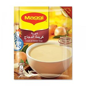 Maggi Cream Of Chicken Soup - 71gms
