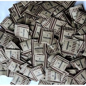 Mawana Brown Sugar Sachets - 200 Pcs