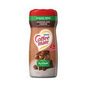 Nestle Coffee Mate Chocolate Crème Sugar Free -289 Grams