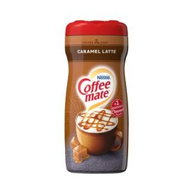 Nestle Coffee Mate Caramel Latte -289 Grams