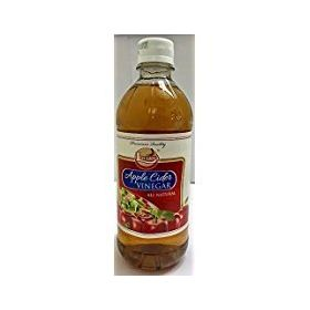 Luciana Apple Cider Vinegar, 473ml