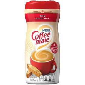 Nestle 400g Coffee Mate Richer & Creamer