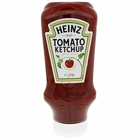 Heinz Tomato Ketchup (Imported), 910g
