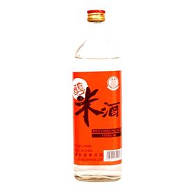 Double Pagoda Cooking Rice Wine Vinegar 750ml