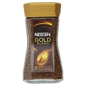 Nescafe Gold Blend, 100g