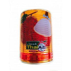 Thai A.D Rambutan in Syrup, 565 g