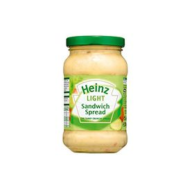 Heinz Light Sandwich Spread (Imported), 300g
