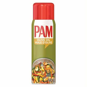 Pam Spray Olive Oil, 141g